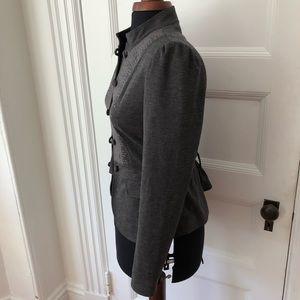Miilla Clothing Jackets & Coats - NWT Milla Clothing Embroidered Jacket